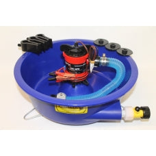 BLUE BOWL KIT, CONCENTRATOR