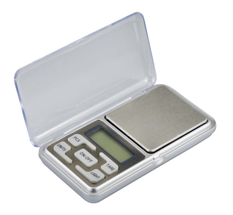 500 Gram Electronic Pocket Scale