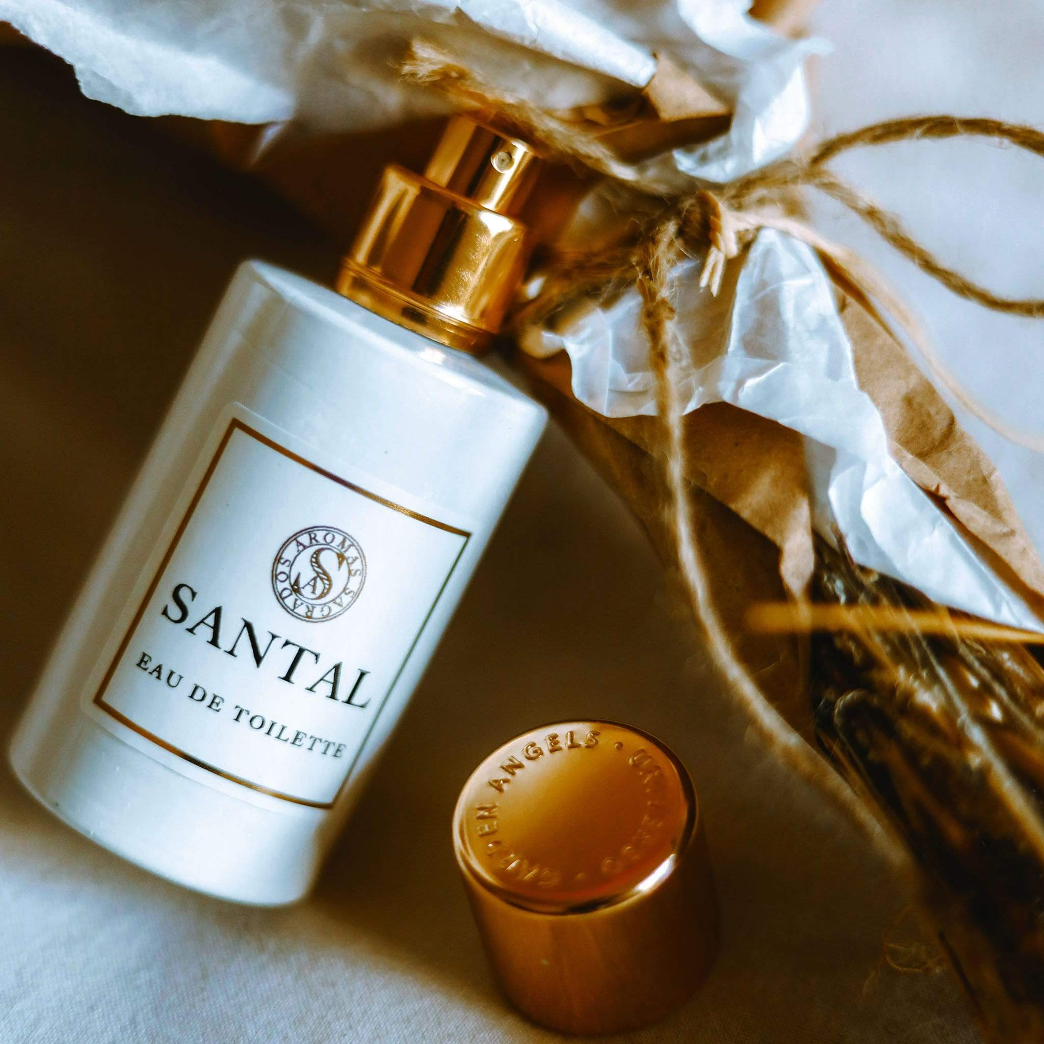 Santal Eau de Toilette