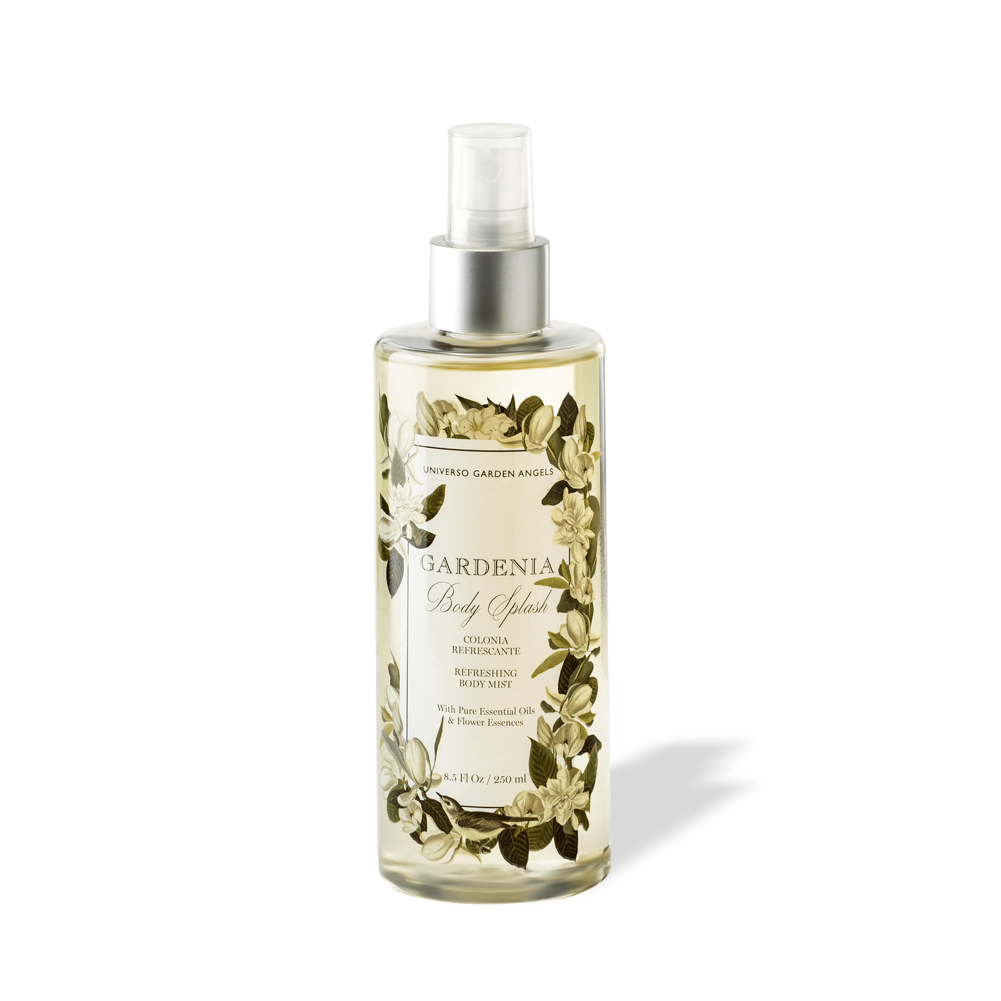 Body Splash Gardenia
