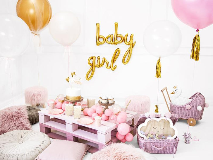 Virtual baby shower | Fancy Parties