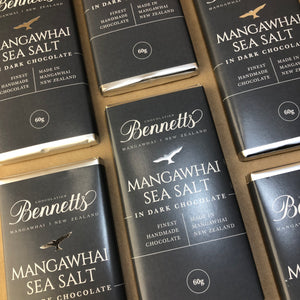 Bennett's Chocolate Bar