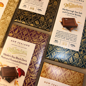 Whittaker's Artisan Chocolate Block 100g