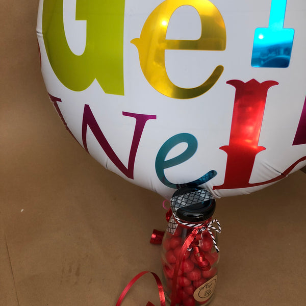 Balloon Gift Hamper