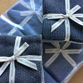Bianca Lorenne WashCloth Set