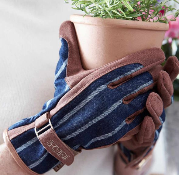 Burgon & Ball Garden Gloves