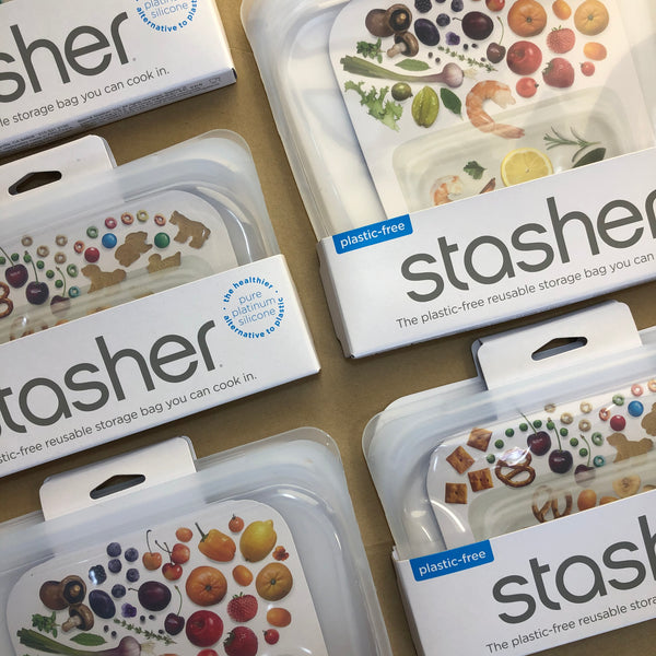 Stasher Storage Bag