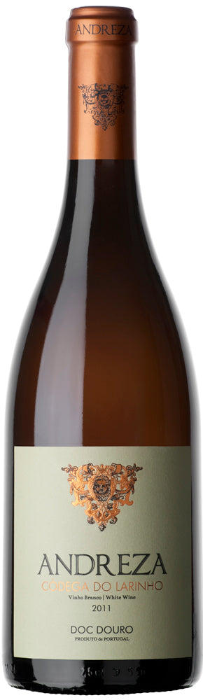 Andreza Códega do Larinho White Douro 2014 - exquisite-portuguese-wines