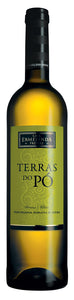 Terras do Pó White Setubal 2018 - exquisite-portuguese-wines