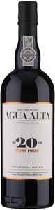 Agua Alta Tawny 20 Years Old Port - exquisite-portuguese-wines