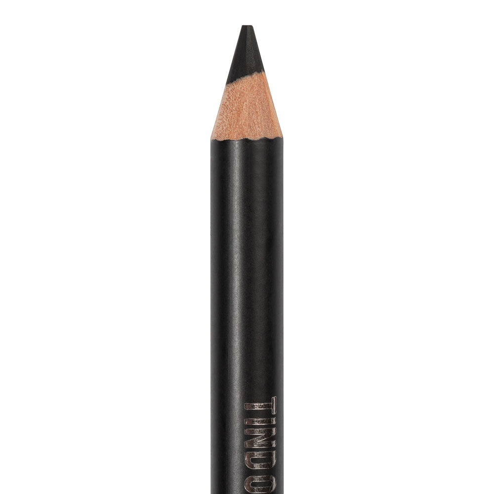 Coal Eye & Brow Pencil Black - Tind of Norway