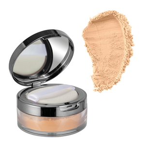 Powder Foundation nr.3 Warm Beige - Tind of Norway
