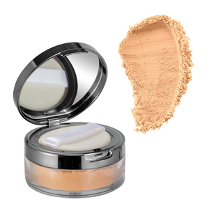 Powder Foundation nr.4 Cold Beige - Tind of Norway