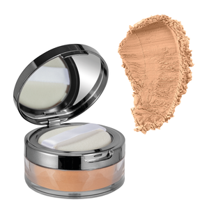 Powder Foundation nr.5 Toffee - Tind of Norway