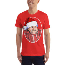 Tommy Want Christmas T-shirt