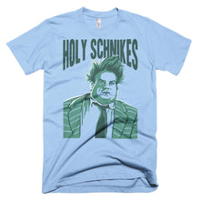 Holy Schnikes Variant Short-Sleeve T-Shirt PREMIUM Quality