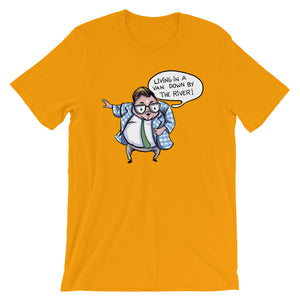 Matt Foley Short-Sleeve Tee