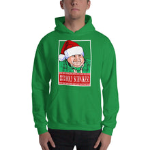 Ho Ho Holy Schnikes Tommy Hoodie