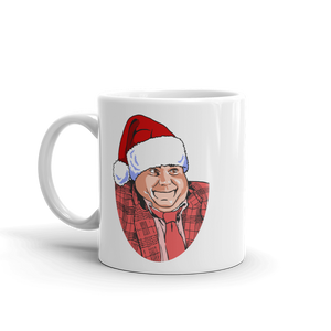 Tommy Boy Christmas Mug