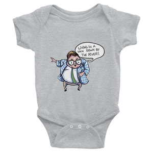 Matt Foley Onesie
