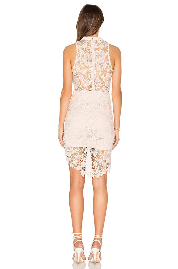 Samantha Lace Dress, Dress, Miss_Evie,- REHEART Canadian Online Wardrobe-Sharing Platform