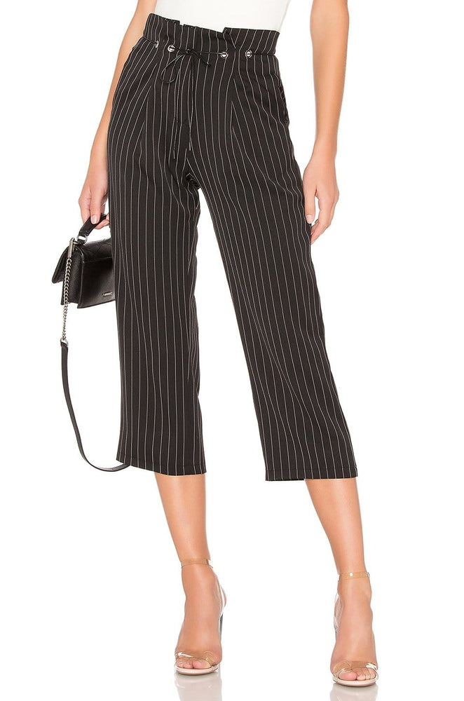 Chloe Pleated Pant