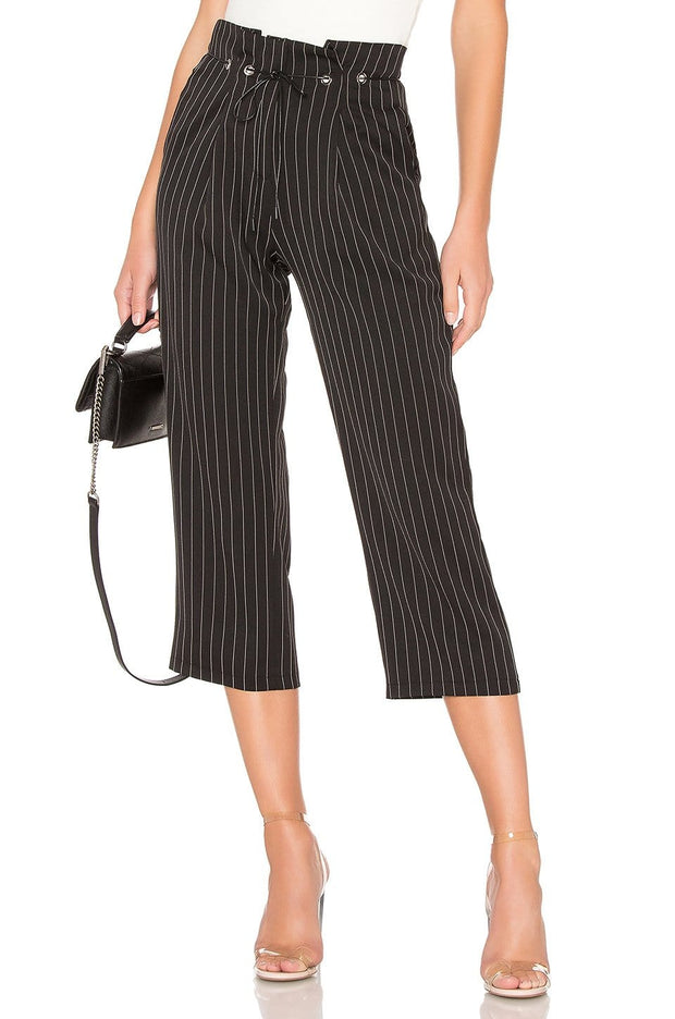 Chloe Pleated Pant - REHEART 💜 Canadian Online Wardrobe-Sharing Platform