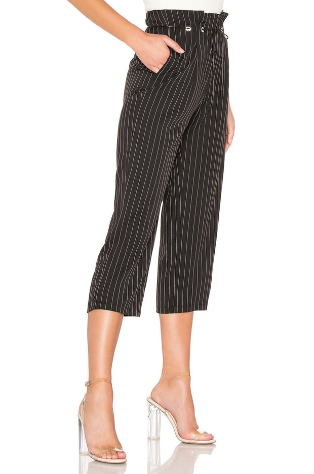Chloe Pleated Pant, Pants, mariabelegrinis,- REHEART Canadian Online Wardrobe-Sharing Platform
