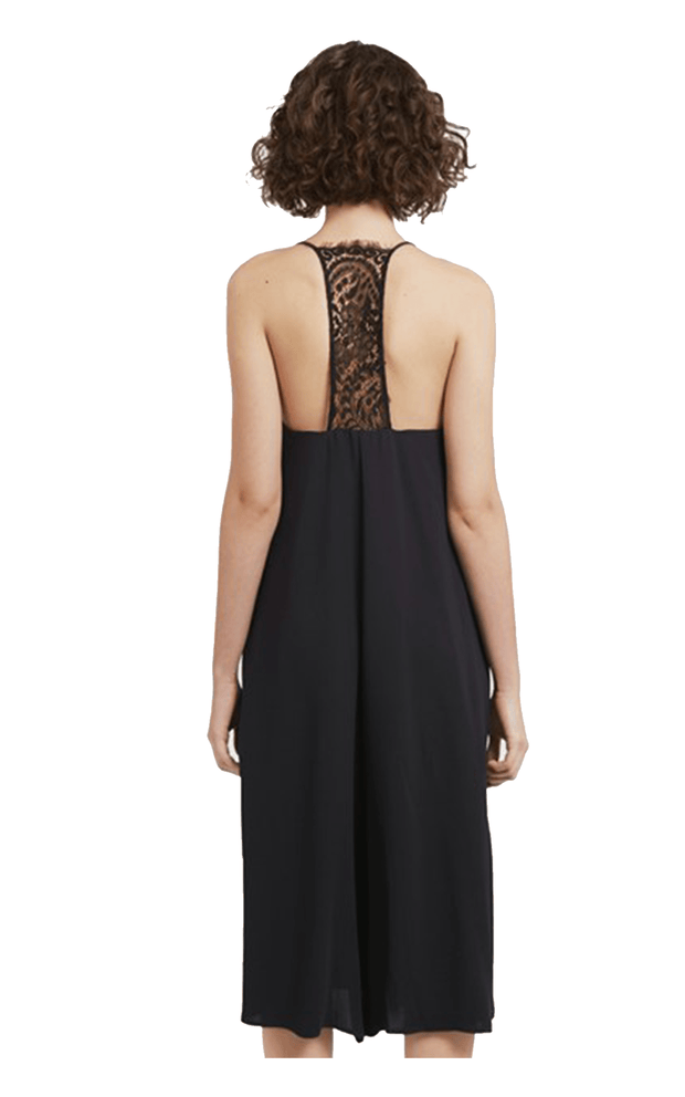 Esther Lace Jumpsuit, Jumpsuit, katcm1,- REHEART Canadian Online Wardrobe-Sharing Platform