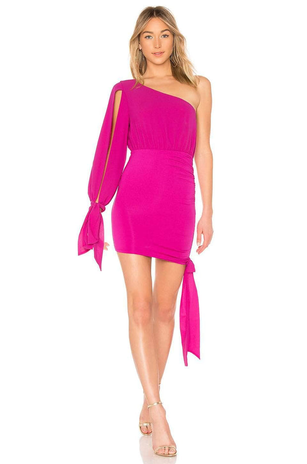 Maybelline Mini Dress - REHEART 💜 Canadian Online Wardrobe-Sharing Platform