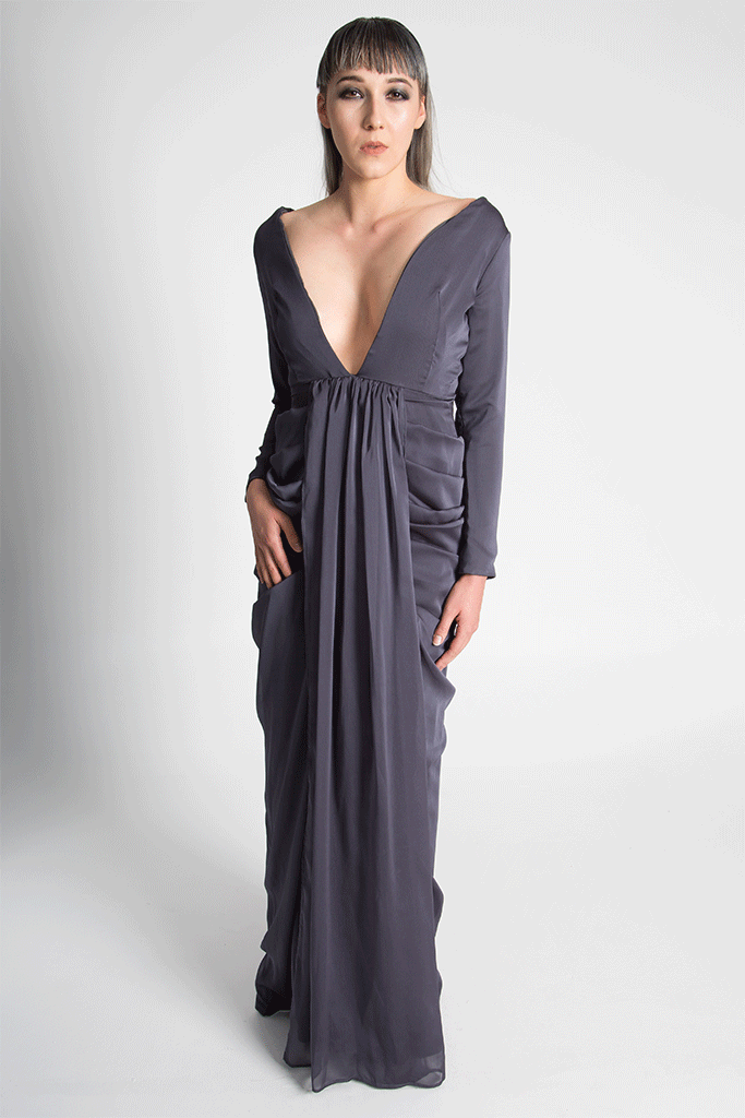 Siena Gown