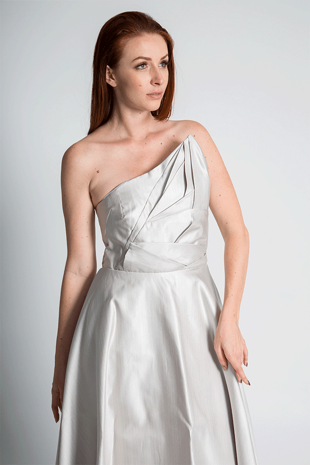 Kaleigh Gown