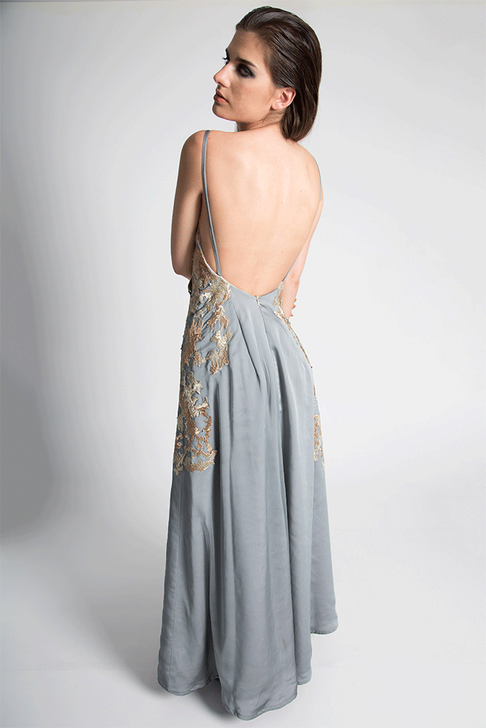 Justine Gown