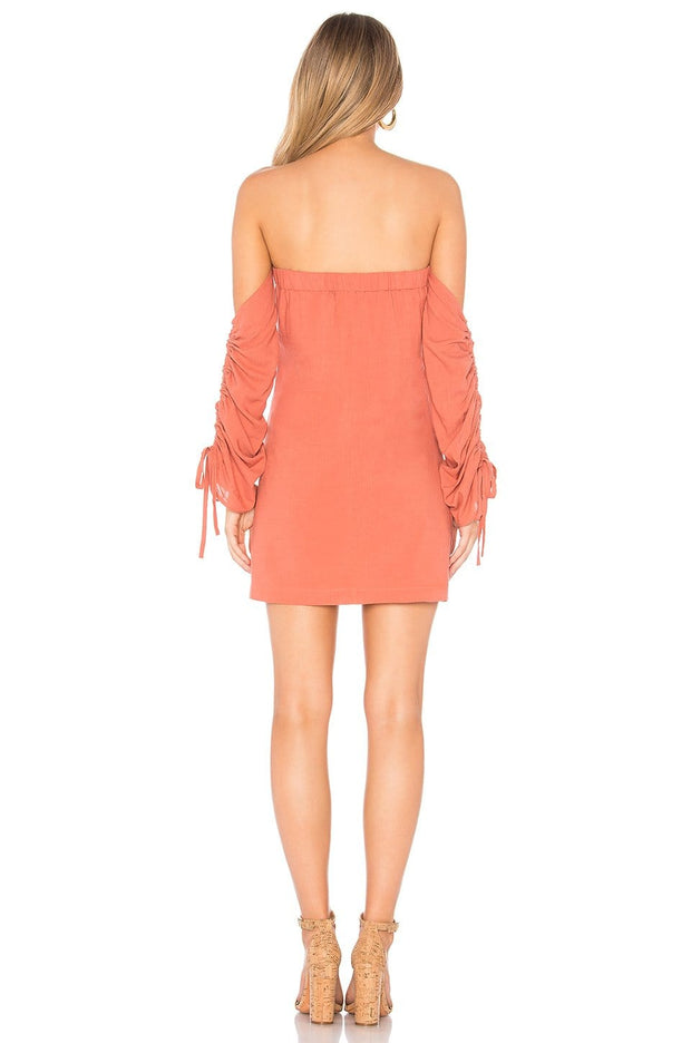 Columbia Mini, Dress, alexislo,- REHEART Canadian Online Wardrobe-Sharing Platform