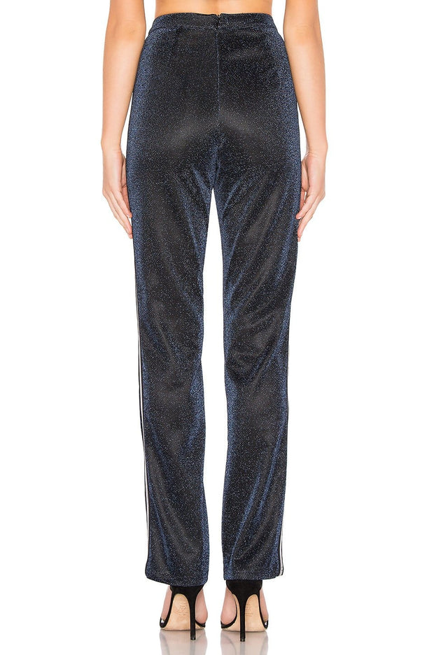 Payton Side Stripe Pants - REHEART 💜 Canadian Online Wardrobe-Sharing Platform