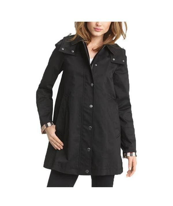 Brit Bowpark Raincoat, Jacket, kate_e_17,- REHEART Canadian Online Wardrobe-Sharing Platform