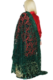 Ruby and Emerald 3-Piece Set, Dress, vbelegrinis,- REHEART Canadian Online Wardrobe-Sharing Platform
