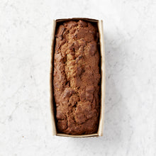 Apple Spice Pound Cake