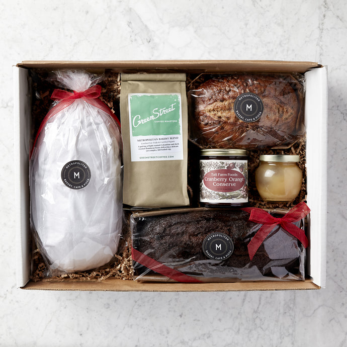 Holiday Breakfast Box
