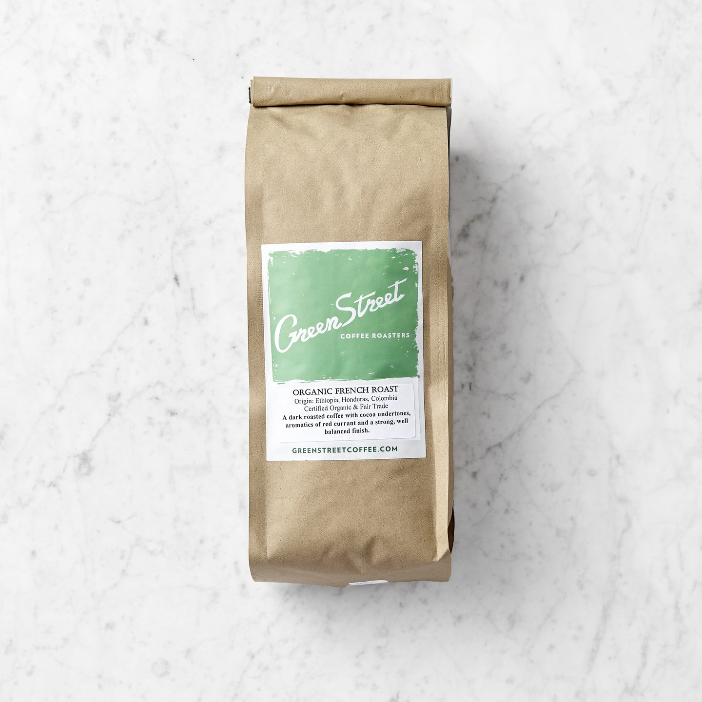 Green Street French Roast