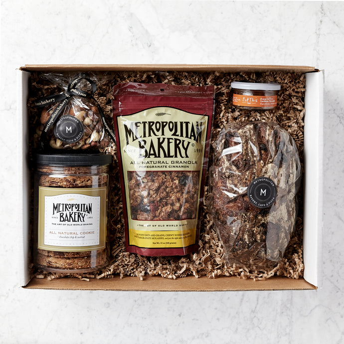 Taste of Autumn Gift Box