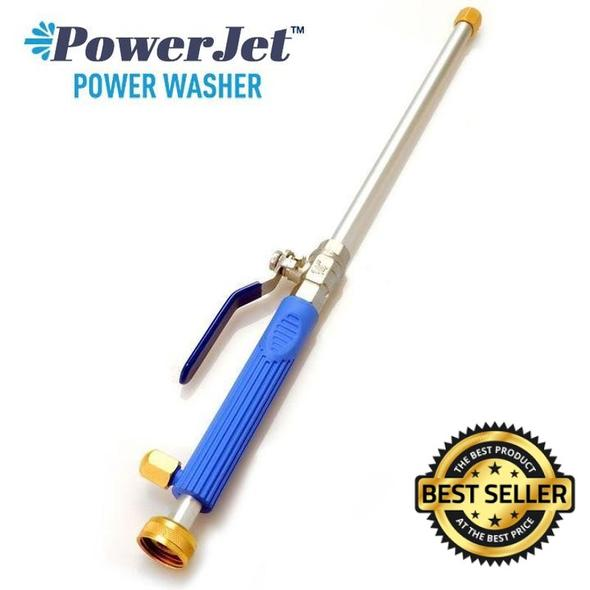 PowerJet™ - High Pressure Washer
