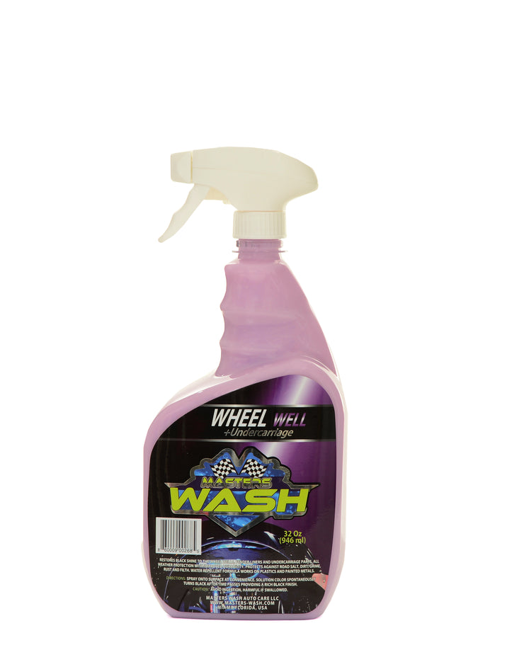 Wheel Well & Undercarriage - 32oz