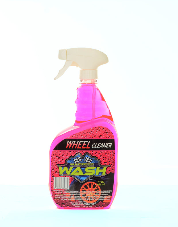 WHEEL CLEANER - 32oz