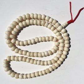 Prayer Beads White (PBWB-1)