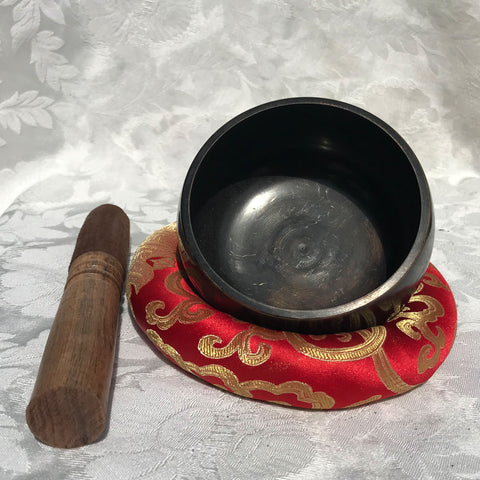 Special Casted Singing Bowl