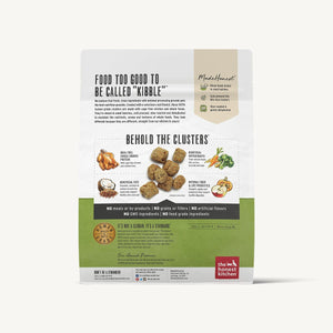 WHOLE FOOD CLUSTERS 5LB HONEST KITCHEN