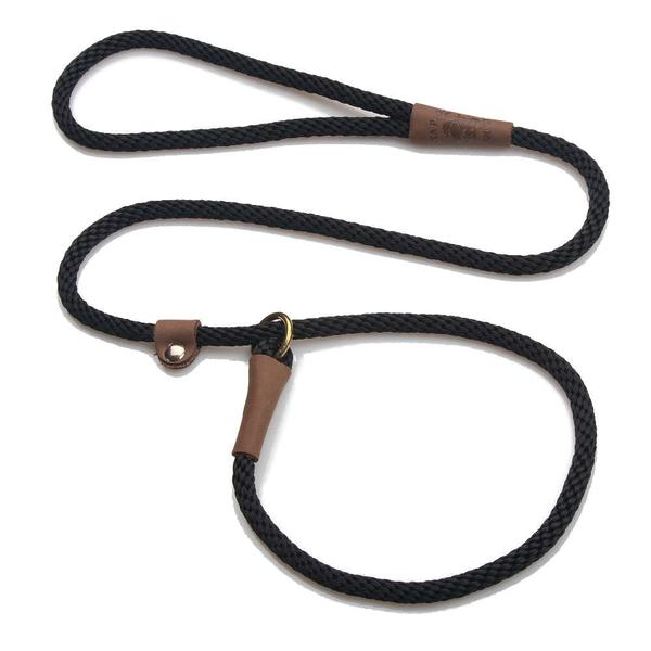 "Mendota Slip Leash 3/8"" x 6'"
