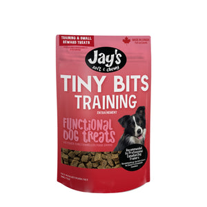JAYS TINY BITES TRAINING TREATS 200G