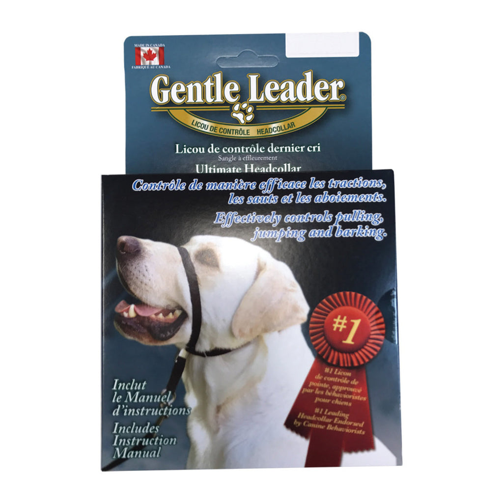GENTLE LEADER - EXTRA SMALL